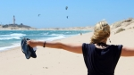Beaches in Tarifa